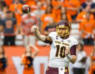 College notes: Rush up for Manning Award Star of Week