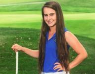 2015 Indiana high school girls golf player of the year: Alexis Miestowski