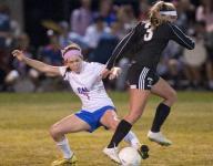 USA TODAY/NSCAA Super 25 Regional girls soccer rankings - Week 8