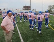 Middletown turns pink to fight cancer