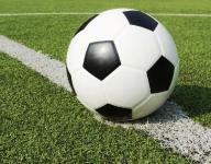 Prep roundup: Delton Kellogg soccer wins playoff opener