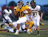 Missouri high school football rankings after Week 9