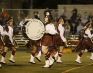 90 years of thunder and bagpipes: the Central High School Kilties
