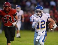 Knights, Patriots get postseason primer in one another