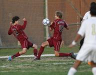 Boys soccer playoffs: Wednesday's outbracket results