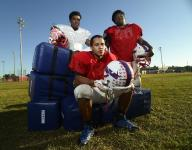 Pine Forest sizing up Niceville