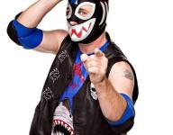 Shark Boy stars Saturday for BWCW