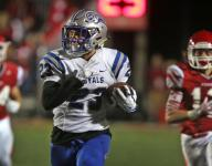 All of this week's area sectional football predictions