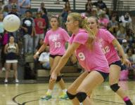 Volleyball: Snow Canyon completes region undefeated in Coach Parker's last home game