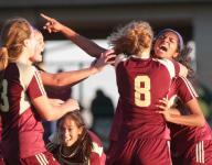 Brebeuf girls soccer gets backing of national team goalie Hope Solo