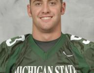 Campbell reminisces on Northern, MSU playing days
