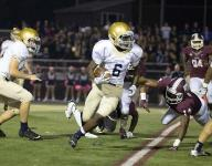 HS football sectionals: Cathedral wakes up in second half, advances past LC