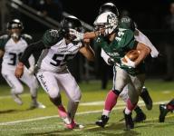 Yorktown advances with Nick Santavicca leading