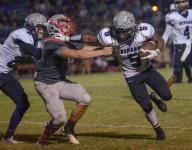 Space Coast shuts out Satellite 24-0