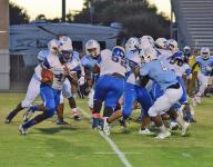 Titusville crushes Rockledge's playoff hopes