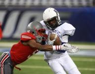 Week 9 Michigan high school football scores