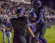 Lakeview wins 3rd straight title, clinches playoff spot