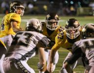 Kickapoo overcomes rough first half to beat Lee's Summit