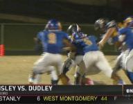 Grimsley Vs. Dudley