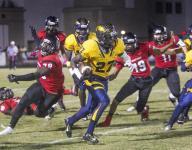 Top 5 from Week 9: High School Football