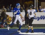 Football: Dixie beats Pine View, wins No. 1 seed in 3AA state tournament