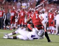 HS football sectionals: Ben Davis capitalizes on Pike miscues, rolls in second half