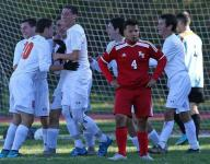 Boys soccer playoffs: Looking back at the first round