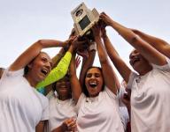 State Soccer: Logan defeats Cedar in 3A championship game at Rio Tinto