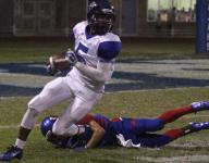 High school football power rankings: Week Nine