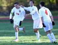 Boys soccer #POTW: Horace Greeley's Matt Neuberger