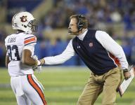 Arkansas-Auburn clash not what it seemed in August