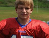 Zane Trace's Wolff named Player of the Week
