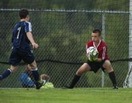 Boys soccer quarterfinals: CVU edges St. Johnsbury