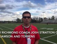 New Richmond Lions hunting pigskin playoffs