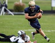 Burger, Freehold offense win big against Toms River East
