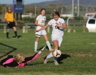 Campbell pulls hat trick, Tanks top Panthers