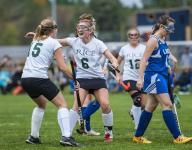 Thursday's H.S. playoff scores, Friday's schedule