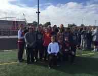 Bethel-Tate, Felicity-Franklin runners race to finish
