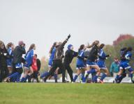 Girls soccer playdowns: Colchester blanks Brattleboro