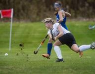Field hockey playdowns: Rice cruises past Colchester