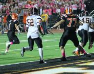Withrow wins on the road at Anderson