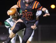 Ridgewood beats Malvern, claims share of IVC title