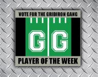 Week 7: Vote for the S.J. Gridiron Gang Player of Week