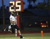 Recruiting: Byron Murphy, N'Keal Harry want to play at same college