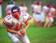 Fleming leads Morris Hills football past High Point