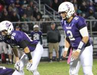 Glen Este football hopes to finish the plan