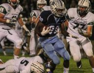West Morris rides huge first half to victory