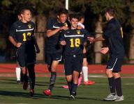 Ameti lifts Pequannock soccer over Boonton in 2OT
