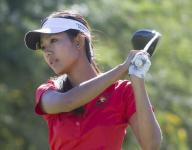 Chaparral sophomore golfer attracting college attention