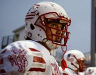 Chariton's T.J. Hockenson: Numbers don't lie for record-setting receiver